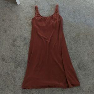 Majamas nursing dress